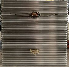 Old School Autotek SX-2200 2 channel amplifier,USA Made,Amp,Street Machine