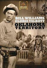 Oklahoma Territory [DVD NEW]