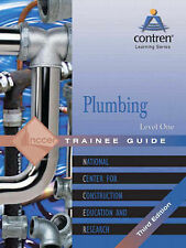 USED (GD) Plumbing Level 1 Trainee Guide, Paperback, 2005 Revision (3rd Edition)