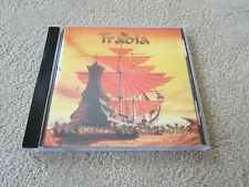 Tradia - Welcome To Paradise CD