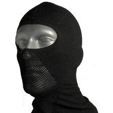 Sturmhaube Skimaske Kopfhaube Gesichtsmaske aus Mikrofleece  warm windabweisend