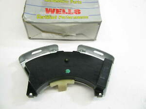 Wells DR414 Neutral Safety Switch - 1994223 NS32 1S5163 D2234 S9147 5331568