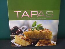 TAPAS 40 Traditional Spanish Recipes By Susanna Tee Hardcover 2006