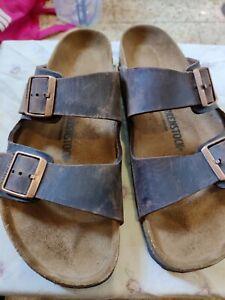 Birkenstock size 43 As New Sandals
