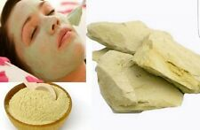 Organic Multani mitti Matti for Skin  Fuller's Earth Clay P&P