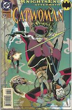 CATWOMAN #13 (1993) Back Issue (S)