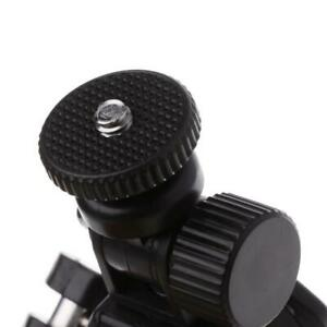 Camera Super Clamp Tripod Clamp for Holding LCD Monitor/DSLR Cameras/DV Tool New