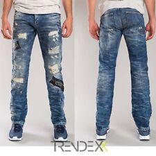 Redbridge RBC by Cipo & Baxx Herren Jeans Hose destroyed