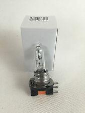 1 x H15 LAMPE GLÜHLAMPE LAMP BULB 12V 15/55W E4 PRÜFZEICHEN PGJ23T-1