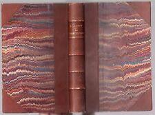 YVES GUYOT LA PROSTITUTION 1882 ABOLITIONNISME SEXOLOGIE SOCIOLOGIE ESSAI RELIE