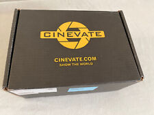 Cinevate Medusa DSLR Video Camera Cage (CIMCAS000001)