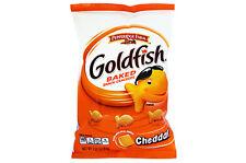 Cheddar Goldfish Crackers (64G)