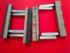 70 Grit Cylinder Hone Stone Set for AN-111 Sunnen Hone Range: 2.7 - 4.1 inch