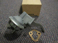 40579 NEW NOS Mechanical Fuel Pump - M4641 68-80 Buick Oldsmobile Pontiac V6 V8
