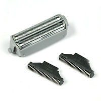 Shaver Replacement Cutter and Foil for Panasonic ES727, ES728, ES805, ES-RW30