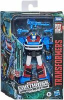 Transformers Generations - Earthrise War for Cybertron Smokesreen *New**Sealed*