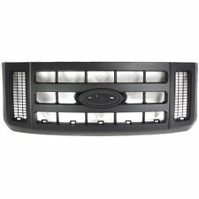 NEW 2008 2010 FRONT GRILLE FOR FORD F-250 F-350 SUPER DUTY FO1200497 8C3Z8200AA