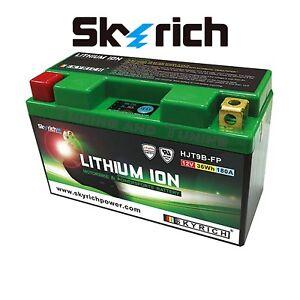 Batteria a Litio SKYRICH HJT9B-FP PER YAMAHA XP T MAX 500 2001  2002 2003