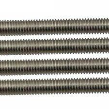 M6 x 500mm All Thread Threaded Rod Bar Studs 304 Stainless Steel Qty 1PCS