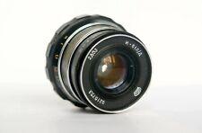 Industar-61 L/D I-61 LD 2.8/53 M39 mount USSR lens for rangefinder FED