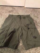 Boy Scouts of America Nylon uniform shorts Adult S