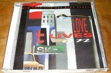 New York City Gay Men's Chorus Love lives on (1991) [CD]