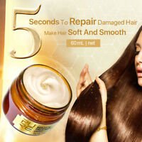 Hair Treatment Mask Nourishing Dry Repair Hair Damage Restore Hair Care Salon