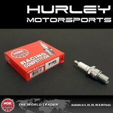 NGK Racing Competition Spark Plugs - Stock #3630 - B10EG - Screw Tip - Qty (10)