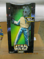 Star Wars Action Collection - Greedo -   Kenner 1997  OVP