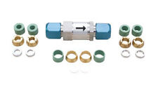 SUR&R AUTO PARTS AC128 - A/C Line Repair & In-Line Filter Kit