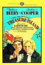 TREASURE ISLAND (1934 Wallace Beery) -  Region Free DVD - Sealed