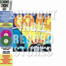 Gong Live Au Bataclan 1973 Vinyl LP RSD 2019 Limited NEW Exclusive