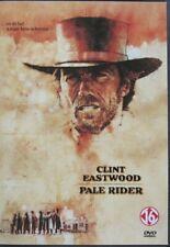 PALE RIDER  -  DVD