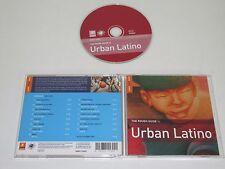 Various/Urban Latino (Music Rough Guides rgnet 1160cd) CD Album