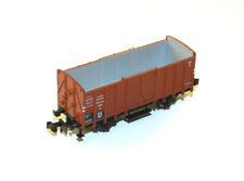 Minitrix 3211 Hochbordwagen DR Spur N