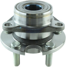 Wheel Bearing and Hub Assembly-Premium Hubs Front,Rear Centric 403.62002E