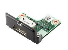 HP Flex IO Card - DisplayPort-Anschluss HP 906315-001 PCA Draco DP Option Board