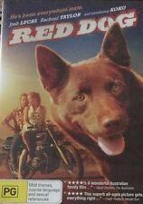 Red Dog Region 4 PAL DVD VGC