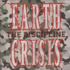 Earth Crisis - The Discipline ( CD 2015 ) NEW