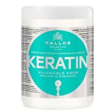 KALLOS COSMETICS KJMN Keratin Hair Mask 1 L