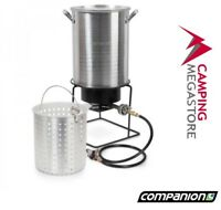 COMPANION POWER COOKER AND STOCKPOT 20 L
