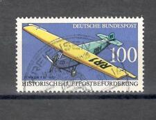 GERMANIA 1356 - FEDERALE 1991 AVIAZIONE - MAZZETTA  DI 10 - VEDI FOTO
