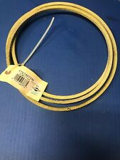 Replacement (MADE WITH KEVLAR) Simplicity 1727407SM / 1727407 Mower Drive Belt