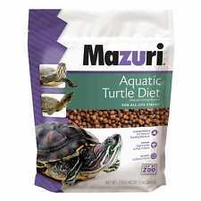 New listing Mazuri Aquatic Turtle Diet, 12 oz.