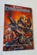Dreamwar Dc Wildstorm Crossover Planeta Batman Superman Wonder Woman Zelote