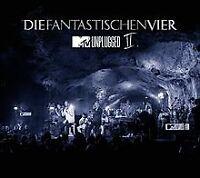 MTV Unplugged II von Die Fantastischen Vier | CD | Zustand gut