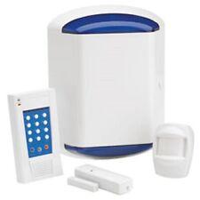 Friedland Standard Wireless Alarm System 8 Zone Control Panel Operated - DWF1