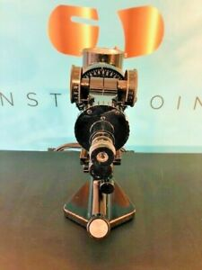 BAUSCH & LOMB KERATOMETER 71-21-35 Opthalmometer Opthalmology (T1733)