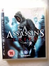 66000 Assassins Creed - Sony PS3 Playstation 3 (2007) BLES 00158