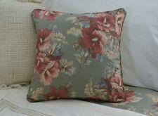 NEW Custom Ralph Lauren Shetland Manor Throw Pillow 16 inch Invis Zipper Closure